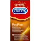 Durex RealFeel kondomy pro přirozený pocit (RealFeel - Love Sex) 10 Ks