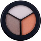 E style Intense Colours sombras tom 05 Tea Rose 4 g