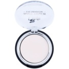 E style Matt Touch Matte Eyeshadow Color 01 White Coffee 6 g
