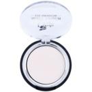 E style Matt Touch matné oční stíny odstín 01 White Coffee 6 g