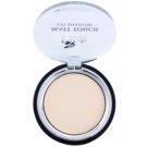 E style Matt Touch Matte Eyeshadow Color 02 Vanilla 6 g