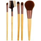 EcoTools Essential Pinselset 1206  5 St.