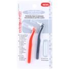 Edel+White Single Brush medzobne ščetke 2 ks