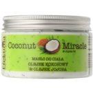 Efektima Institut Coconut Miracle масло для тіла зі зволожуючим ефектом (Coconut Oil & Jojoba Oil) 250 мл