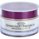 Efektima Institut Diamond Premium +45 protivráskový a regenerační krém SPF 10  50 ml