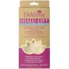 Efektima Institut Hialu-Lift хидро-гелова маска за изглаждане на кожата и намаляване на видими бръчки