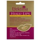 Efektima Institut Hialu-Lips masca hidrogel pentru buze cu  efect de intinerire