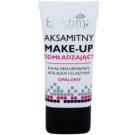 Efektima Institut make up lichid  cu  efect de intinerire culoare Tanned 30 ml