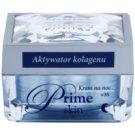 Efektima Institut Prime Skin +35 noční krém proti prvním známkám stárnutí pleti (Activator of Collagen) 50 ml