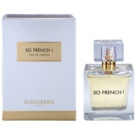Eisenberg So French! Eau De Parfum pentru femei 100 ml