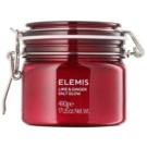 Elemis Body Exotics povzbuzující tělový peeling (Lime & Ginger Salt Glow) 490 g