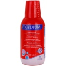 Elgydium Junior enjuague bucal para niños (Fluoride Mounthwash) 500 ml