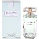 Elie Saab Le Parfum L'Eau Couture Eau de Toilette für Damen 90 ml