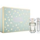 Elie Saab Le Parfum L'Eau Couture zestaw upominkowy II.  woda toaletowa 50 ml + woda toaletowa 10 ml