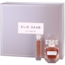 Elie Saab Le Parfum Intense подаръчен комплект I. парфюмна вода 50 ml + парфюмна вода 10 ml