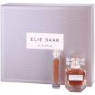 Elie Saab Le Parfum Intense Geschenkset I. Eau de Parfum 50 ml + Eau de Parfum 10 ml