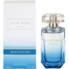 Elie Saab Resort Collection Eau de Toilette para mulheres 90 ml