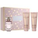 Elie Saab Le Parfum Rose Couture Gift Set Eau De Toilette 50 ml + Body Milk 2 x 75 ml