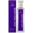 Elizabeth Arden 5th Avenue NYC Premiere eau de parfum nőknek 75 ml