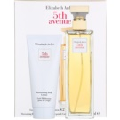 Elizabeth Arden 5th Avenue Geschenkset VIII. Eau de Parfum 125 ml + Körperlotion 100 ml