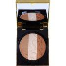 Elizabeth Arden Beautiful Color puder rozjaśniający nadający naturalny wygląd odcień 01 Gold Illumination 6,6 g