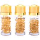 Elizabeth Arden Ceramide Lifting And Restorative Care Capsules Around Eyes (Gold Ultra Lift & Strenghtening Eye Capsules) 90 cap