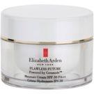 Elizabeth Arden Flawless Future Feuchtigkeitscreme SPF 30  50 ml