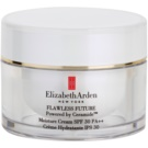 Elizabeth Arden Flawless Future hydratační krém SPF 30  50 ml