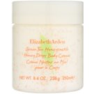 Elizabeth Arden Green Tea Honeysuckle Body Cream for Women 250 ml