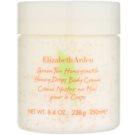 Elizabeth Arden Green Tea Honeysuckle creme corporal para mulheres 250 ml