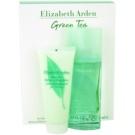Elizabeth Arden Green Tea Geschenkset X. Eau de Parfum 100 ml + Körperlotion 100 ml