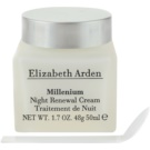 Elizabeth Arden Millenium revitalisierende Nachtcreme (Night Renewal Cream) 50 ml