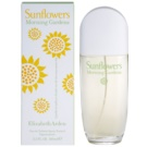 Elizabeth Arden Sunflowers Morning Garden toaletna voda za ženske 100 ml