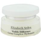 Elizabeth Arden Visible Difference creme hidratante para rosto (Refining Moisture Cream Complex) 75 ml
