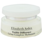 Elizabeth Arden Visible Difference Moisturising Cream For Face  75 ml