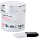 Elizabeth Arden Visible Difference slupovací peelingová maska s revitalizačním účinkem (Peel and Reveal) 50 ml