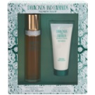 Elizabeth Taylor Diamonds and Emeralds Geschenkset I. Eau de Toilette 100 ml + Körperlotion 100 ml