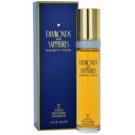 Elizabeth Taylor Diamonds and Saphire eau de toilette para mujer 50 ml