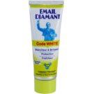 Email Diamant Code White bělicí zubní pasta  75 ml