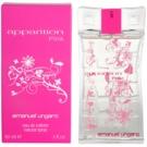 Emanuel Ungaro Apparition Pink Eau de Toilette para mulheres 90 ml