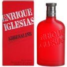 Enrique Iglesias Adrenaline eau de toilette férfiaknak 100 ml
