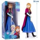 EP Line Frozen 3D Anna Douchegel en Shampoo 2in1  600 ml