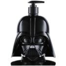 EP Line Star Wars 3D Darth Vader sprchový gel a šampon 2 v 1 (135 x 158 x 180 mm) 500 ml