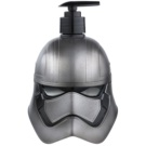 EP Line Star Wars 3D Phasma tusfürdő gél és sampon 2 in 1 (135 x 155 x 178 mm) 500 ml