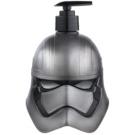 EP Line Star Wars 3D Phasma Duschgel & Shampoo 2 in 1 (135 x 155 x 178 mm) 500 ml