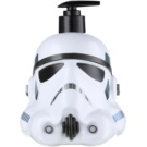 EP Line Star Wars 3D Stormtrooper tusfürdő gél és sampon 2 in 1 (130 x 160 x 180 mm) 500 ml