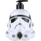EP Line Star Wars 3D Stormtrooper tusfürdő gél és sampon 2 in 1 (130 x 160 x 180 mm) 500 ml