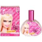 EP Line Barbie eau de toilette para niños 30 ml