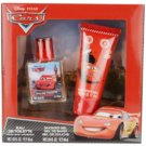 EP Line Cars set cadou Apa de Toaleta 30 ml + Gel de dus 60 ml