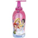 EP Line Disney Prinzessinnen Disney Princess Dusch- und Badgel 1000 ml